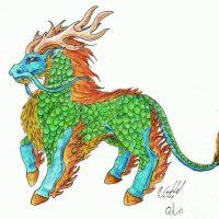 Что такое Единорог