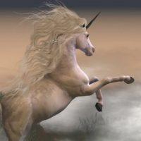 Легенды о Роге единорога: лекарства, противоядия и лечебная магия